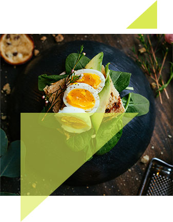 eggs-spinach-healthy-meals