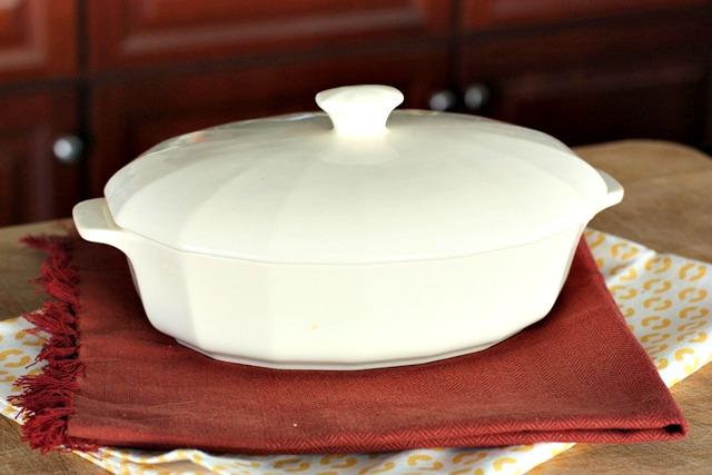 heirloom white bowl