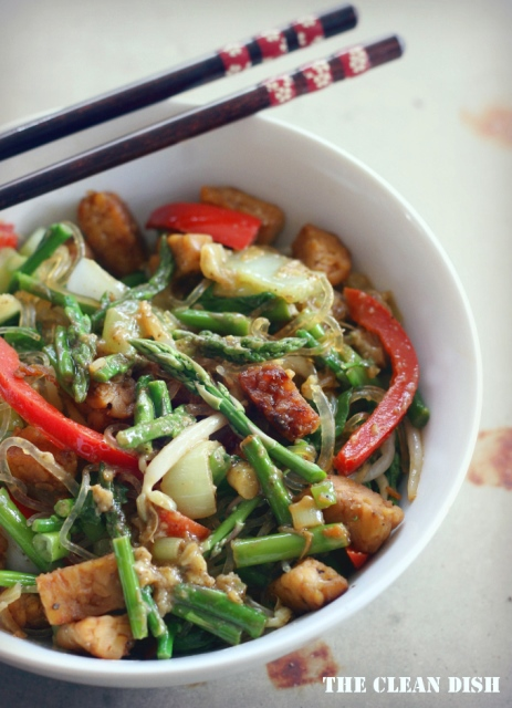 Easy-Vegan-Asian-Spring-Veggie-Stir-Fry