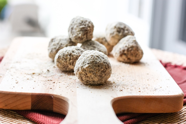 raw fig newton balls