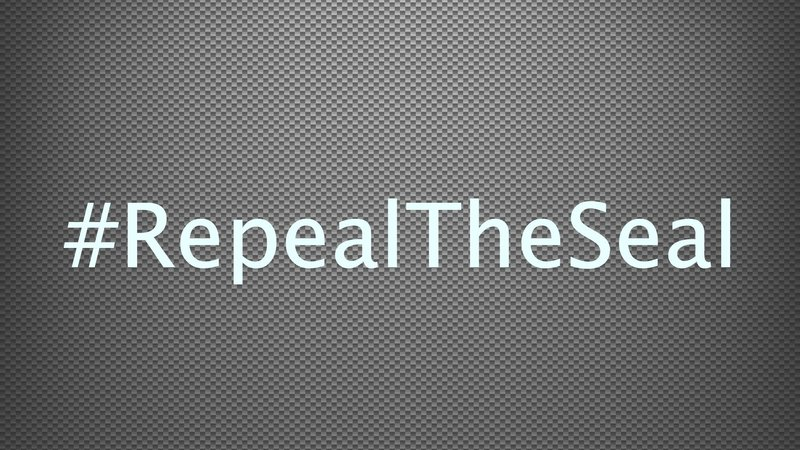 repealtheseal