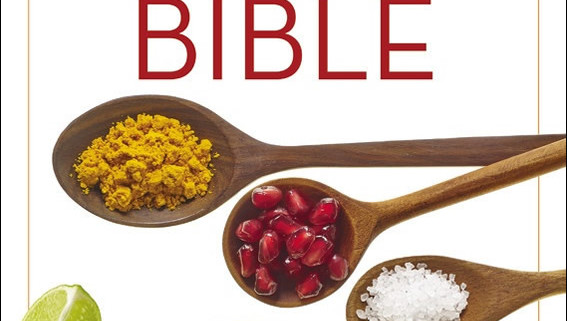 vegetarian flavor bible review