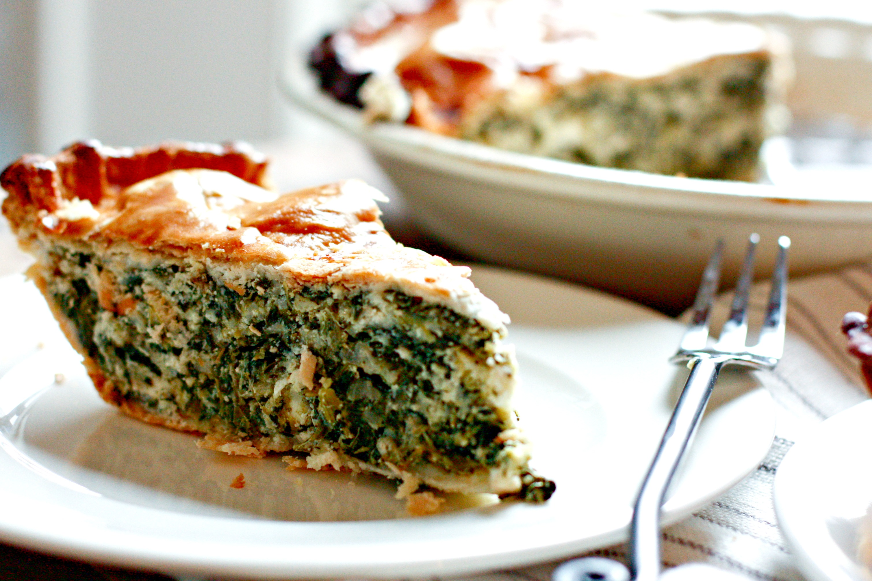 Discussion on this topic: How to Make Spinach Pie, how-to-make-spinach-pie/