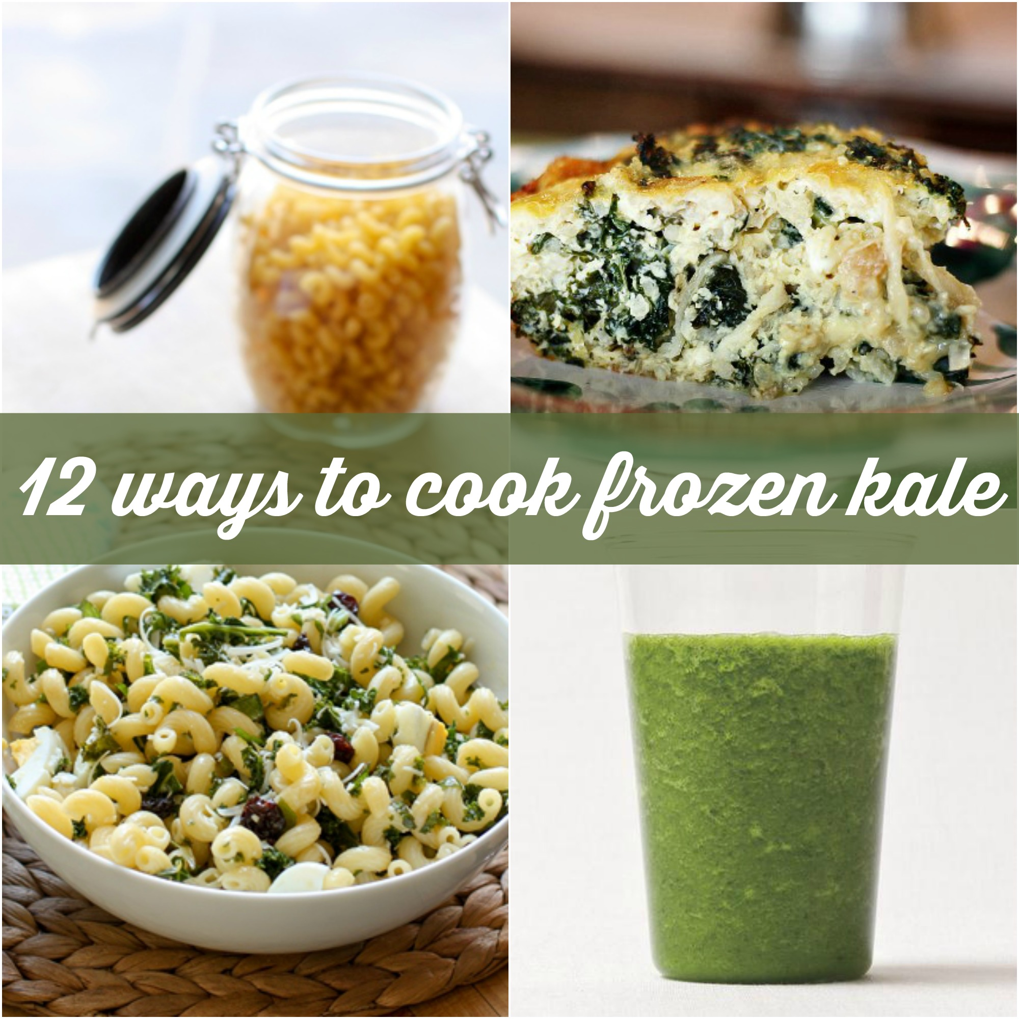 12 Delicious Ways to Eat Clean Every Day