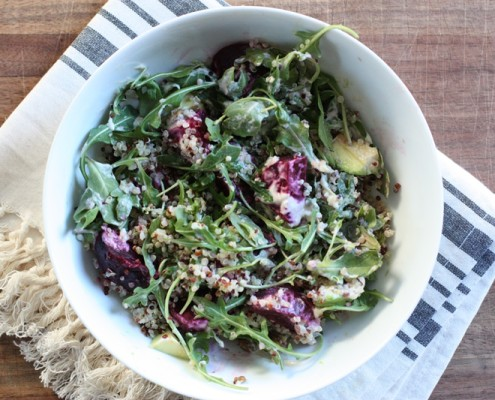 The Best Winter Salad Recipes from around the web!