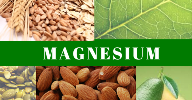 Magnesium 101, everything you need to know!