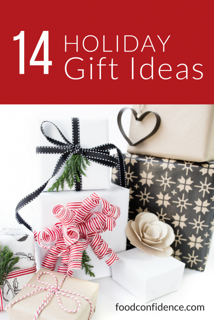 Love this 2016 holiday gift guide. There's something for everyone on your list (including you!). Happy holidays!