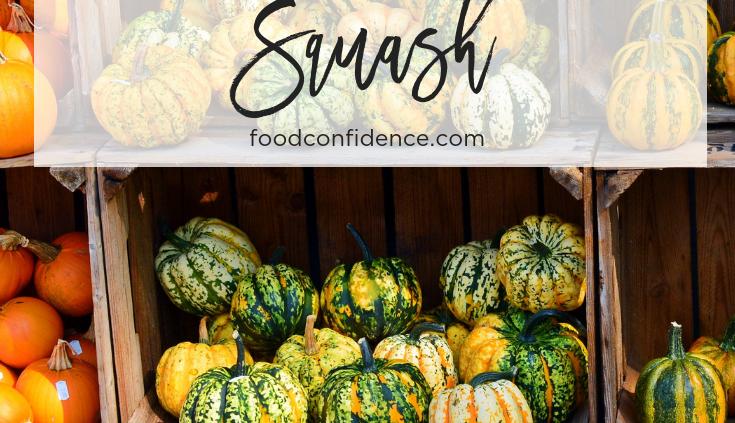 Formula Meal: Stuffed Squash