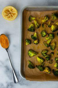 Broccoli Instruction Image