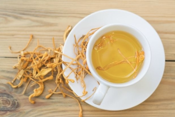 Immune System Boosting Foods Medicinal Mushrooms
